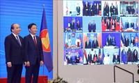 RCEP menyambungkan keunggulan dari perekonomian-perekonomian Asia Utara dan Asia Tenggara