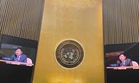Komunitas Internasional Mengapresiasi Peranan ASEAN dan Hubungan Kerjasama ASEAN-PBB