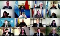 Memperkuat Kerjasama Regional dan Internasional dalam Menentang Terorisme