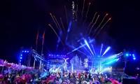 Pembukaan Festival Bunga Gandum Kuda Ha Giang ke-6