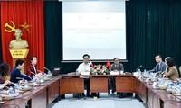 Hubungan Kemitraan Strategis Vietnam-Filipina: Prestasi dan Prospek