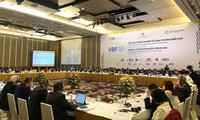 VBF 2020: Tantangan dan Peluang di Tengah Kenormalan Baru