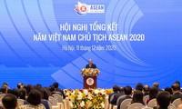 Posisi Vietnam yang Mantap