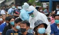 """Thailand Menerapkan Langkah-Langkah Keras di """"Tempat Merah"""""""