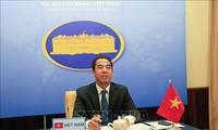 Perkembangan-Perkembangan Hubungan Vietnam-Uni Eropa  dan Prospek Mendatang