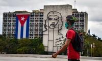 """Komunitas Internasional Protes AS Masukkan Kuba Kembali ke """"Daftar Negara-Negara Sponsor Terorisme"""""""