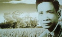 Sekretaris Komite Partai Komunis Provinsi Vinh Phuc, Kim Ngoc- Seorang Kader yang Berani Bertindak dan Berani Bertanggung Jawab