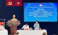 Berbagai Daerah Gelarkan Pekerjaan Pemilihan Anggota MN dan Dewan Rakyat Berbagai Tingkat Masa Bakti 2021-2026