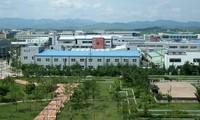 Republik Korea Berharap Zona Industri Bersama Kaesong Cepat Dibuka Kembali