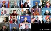 Vietnam Kutuk Semua Tindakan Teroris dan Kekesaran Ekstrimis di Irak