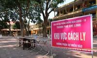 Vietnam Catat Lagi 8 Kasus Infeksi Covid-19
