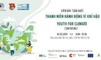 Forum Pemuda Peduli  Iklim di Kota Ha Noi