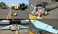 PBB Kutuk Serangan Houthi