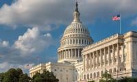 Kongres AS Sahkan Paket Bantuan Covid-19 Senilai 1.900 Miliar USD