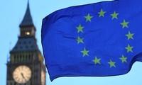 Parlemen Eropa Tunda Jadwal Sahkan Kesepakatan Perdagangan Uni Eropa-Inggris