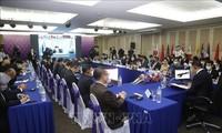 Para Menteri Informasi ASEAN Membahas Komunitas Teknik Digital