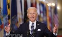 Pemerintah AS Pimpinan Presiden Joe Biden Gunakan  Pendekatan yang Lebih Luwes terhadap RDRK