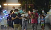 ASEAN Mengadakan Konferensi Mitra tentang Pemulihan Pasca Pandemi Covid-19