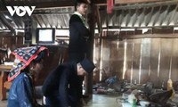 Adat Matrilokal dari Warga Etnis Minoritas Thai di Dearah Tay Bac
