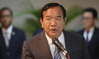 Kamboja Serukan Solidaritas Dalam Kerja Sama Mekong-Lancang Untuk Kendalikan Wabah Covid-19