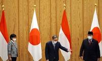 Jepang dan Indonesia Dorong Kerja Sama Dalam Kerangka Visi Indo-Pasifik