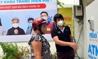 Hoang Tuan Anh: Dari ATM Beras yang Penuh dengan Kasih Sayang Sampai ATM Masker Gratis