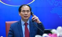 Vietnam Mendukung Brunei Darussalam Selaku Ketua ASEAN 2021