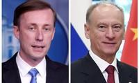 AS-Rusia Bahas Penyelenggaraan Pertemuan Puncak Bilateral