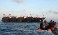 Kelompok Pengacara  Filipina Imbau Tiongkok Supaya Menghentikan Tindakan Provokatif di Laut Timur