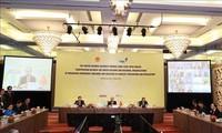 Komunitas Internasional Apresiasi Sidang Aksentuasi Bulan Vietnam Memegang Ketua DK PBB