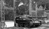 Beberapa lagu yang berjalan seiring dengan masa bersejarah - Kemenangan Besar 30/4/1975