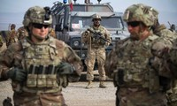 AS Perkuat Serdadu Untuk Dukung  Penarikan Tentaranya dari Afghanistan