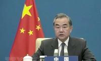 Tiongkok Apresiasi Makna Penting KTT ASEAN