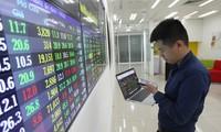 Banyak Perusahaan Efek Vietnam Targetkan Pertumbuhan Kuat