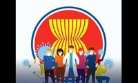 Mendorong Partisipasi ASEAN dalam Rantai Nilai Global Pasca Wabah Covid-19
