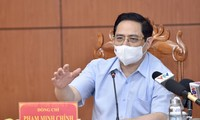 PM Minta Harus Cepat, Aktif dan Lebih Gigih Dalam Kendalikan Wabah