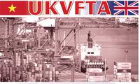 Esahkan Rencana Laksanakan Perjanjian UKVFTA
