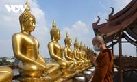Biara Thailand di Negeri Islam Indonesia - Simbol Bagi Toleran dan Kehormonisan Agama