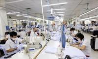 Tekad Pulihkan dan Kembangkan Kegiatan Produksi dan Bisnis, Menjamin Jaring Pengaman Sosial