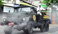 Jurnalis Asing Menilai Bahwa Vietnam Secara Cepat Hadapi Pandemi Covid-19