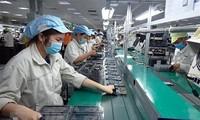 Jamin  Lapangan Kerja yang Berkesinambungan, Tingkatkan Kehidupan, Perbaiki Syarat Kerja Kepada Para Kaum  Buruh dan Pekerja