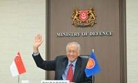ASEAN Membentuk Pusat Keamanan Siber Baru di Singapura