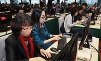 Pers dan Transformasi Digital: Transformasi Digital Ciptakan Zaman Informasi yang Berakselerasi