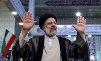 Iran: à peine élu, Ebrahim Raïssi esquisse sa future politique étrangère, notamment sur l'accord nucléaire