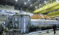Iran  Tinjau Kemungkinan Perpanjang Kesepakatan Pengawasan Nuklir