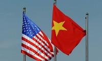 Telegram Ucapan Selamat Sehubungan dengan HUT ke-245 Hari Nasional AS