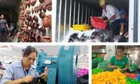 Merampingkan 2/3 Prosedur Administrasi Terhadap Paket Bantuan Sebesar 26.000 Miliar VND untuk Para Pekerja