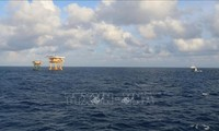 Kanada Imbau Penaatan UNCLOS Dalam Menangani Semua Masalah di Laut Timur