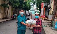 Kota Ho Chi Minh Gelar Paket Bantuan Pemerintah Senilai 26 Triliun VND