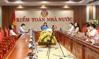 Badan Pemeriksaan Keuangan Negara Vietnam Hadiri Sidang  Tinggi ASEANSAI Ke-6